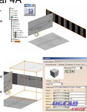 catia造型实例:飞机建模(一)_优集学习网|ug工作室 ug