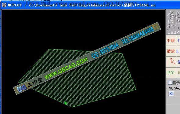 精雕5.5转NC程序,吉码GCodeHub刀路转换器