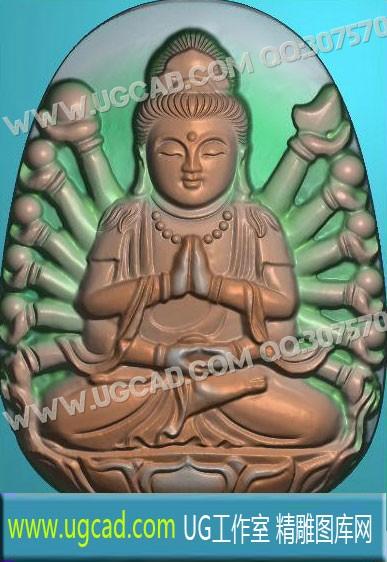 佛像雕刻图
