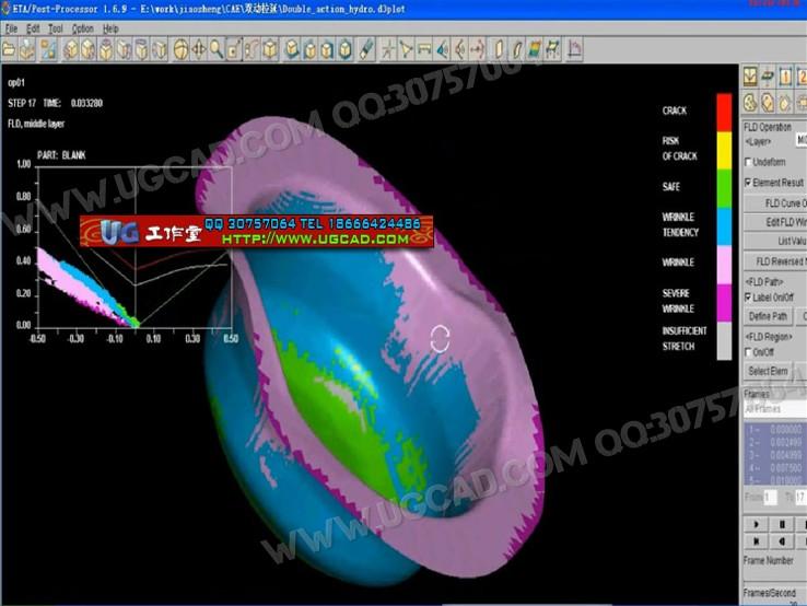 Dynaform视频教程