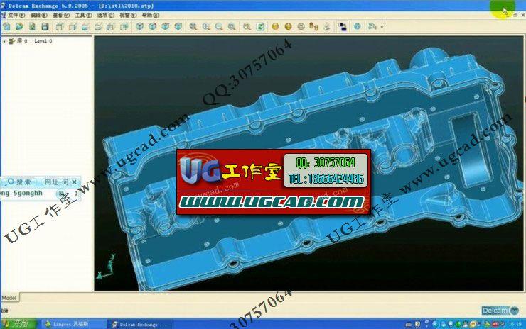 magmasoft p28铸造视频教程